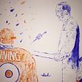 Peyton Manning by Jack Bunds