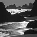 Pfeiffer Beach Sp 8192 by Bob Neiman