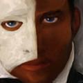 Phantom  by Sylvia Pekarek