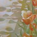 Phantom Tulips by Lauren Everett Finn