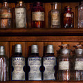Pharmacy - Bonafide Cures by Mike Savad