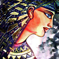 Pharoah Of Egypt by Pennie  McCracken