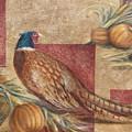 Pheasant I by Rita   Broughton