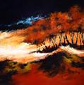Phenomena 2 by DEVARAJ DanielFranco
