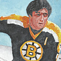 Phil Esposito by William Bowers