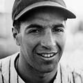 Phil Rizzuto, September 10, 1941. Csu by Everett