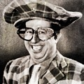 Phil Silvers, Comedy Legend by John Springfield