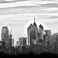 Philadelphia by Bill Cannon