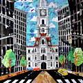 Philadelphia by Blair Barbour