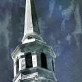 Philadelphia Christ Church by Scott Wyatt