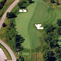 Philadelphia Cricket Club Militia Hill Golf Course 10th Hole by Duncan Pearson