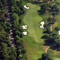 Philadelphia Cricket Club Militia Hill Golf Course 12th Hole by Duncan Pearson