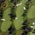 Philadelphia Cricket Club Militia Hill Golf Course 17th Hole by Duncan Pearson