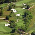 Philadelphia Cricket Club Militia Hill Golf Course 5th Hole by Duncan Pearson