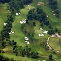 Philadelphia Cricket Club Militia Hill Golf Course 6th Hole by Duncan Pearson