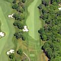 Philadelphia Cricket Club Militia Hill Golf Course 7th Hole by Duncan Pearson