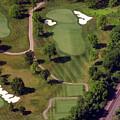 Philadelphia Cricket Club Militia Hill Golf Course 9th Hole by Duncan Pearson