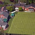 Philadelphia Cricket Club Squash by Duncan Pearson