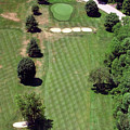 Philadelphia Cricket Club St Martins Golf Course 3rd Hole 415 West Willow Grove Ave Phila Pa 19118 by Duncan Pearson