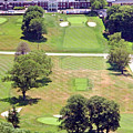 Philadelphia Cricket Club St Martins Golf Course 9th Hole 415 W Willow Grove Ave Phila Pa 19118 by Duncan Pearson