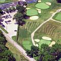 Philadelphia Cricket Club Wissahickon Golf Course 10th Hole by Duncan Pearson