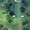 Philadelphia Cricket Club Wissahickon Golf Course 14th Hole by Duncan Pearson