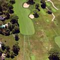 Philadelphia Cricket Club Wissahickon Golf Course 6th Hole by Duncan Pearson