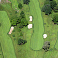 Philadelphia Cricket Club Wissahickon Golf Course 7th Hole by Duncan Pearson