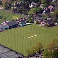 Philadelphia International Cricket Festival Pcc by Duncan Pearson
