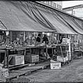 Philadelphia Italian Market 3 by Jack Paolini