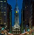 Philadelphia by John Greim