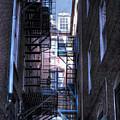 Philadelphia Neighbors by Scott Wyatt