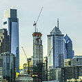 Philadelphia - Still Growing by Bill Cannon