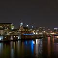 Philadelphia by Svetlana Sewell