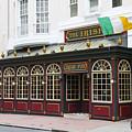 Philadelphia's Famous Irish Pub by Bill Cannon