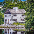 Philipsburg Manor House  by Black Brook Photography