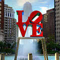 Philly Love by Paul Ward