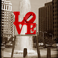 Philly Love by Skip Willits