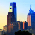 Philly Morning by Bill Cannon