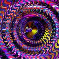 Philosophical Rainbow by Robert Orinski