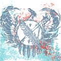 Phoenix by Chad Lonius