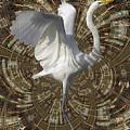 Phoenix Rising by Chuck Brittenham