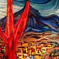Phoenix  Rising by Ira Stark