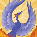 Phoenix Rising by Joe Barsin