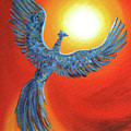 Phoenix Rising by Laura Iverson