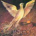 Phoenix Rising by Sundara Fawn