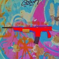 Phone Cam 515 3d Shooter by Bobby Yazzie