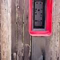 Phone by Gary Richards