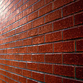 Photo Graphics - Brick Wall Eruption by Arthur Babiarz