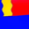 New Flag by Sal Ovadia